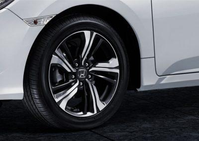 17inc Alloy Wheels Design