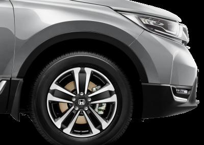 18inc Alloy Wheel Design (tipe Prestige)