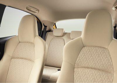 2rd Row Adjustable Headrest (SATYA)