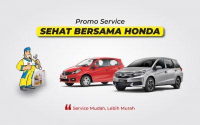 Promo Service Hemat