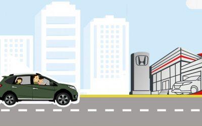 Tips Perawatan Mobil Yang Perlu di Perhatikan