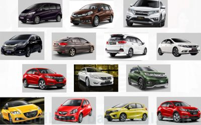 Sebelum Membeli Mobil, Kenali Jenis – jenisnya