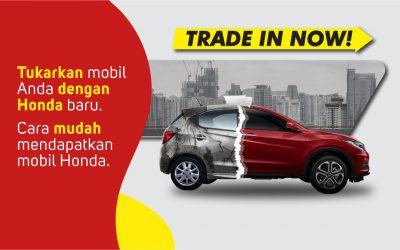 Trade In Tukar Tambah Mobil Mudah dan Aman