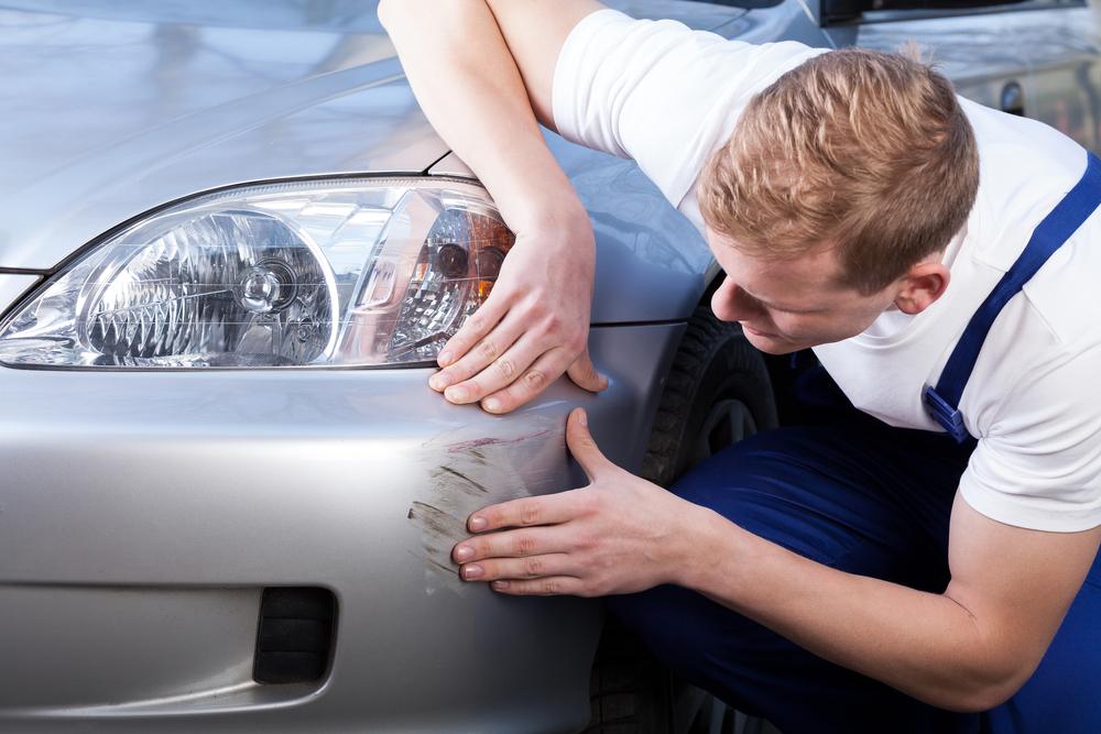 Tips Mencegah Timbulnya Karat Pada Mobil