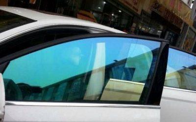 Ketahui Fungsi Kaca Film Pada Mobil