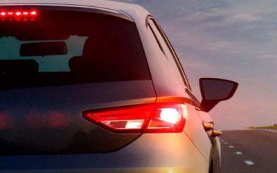 Ketahui Fungsi Lampu Mundur Pada Mobil