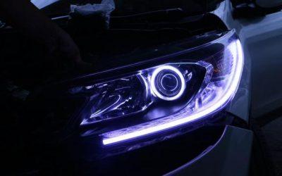 Solusi Jika Lampu Mobil Tidak Bisa Mati